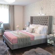 pink and gray bedroom pink and gray bedrooms best 25 pink grey bedrooms ideas on pinterest