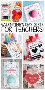 valentine u0027s day gifts for teachers eighteen25