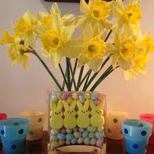 Easter Decorations Peeps by 80 Best Peeps Images On Pinterest Easter Food Easter Peeps And