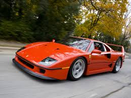 orange ferrari ferrari f40 specs 1987 1988 1989 1990 1991 1992 autoevolution