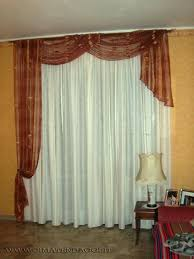 tende e tendaggi torino gallery of mantovane per tende torino laterali per tende torino