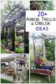 Arbor Trellis Ideas 20 Arbor Trellis U0026 Obelisks Ideas Gardens 20 And Arbor