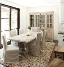 Dining Room Hutches Styles Dining Rooms Country Style Dining Room With A Stylish