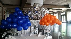 balloon delivery manhattan balloon decorations for corporate clients vine events