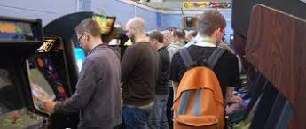 Arcade Barn Meets U0026 Events