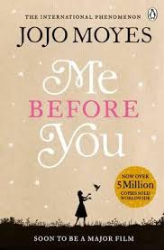 book review me before you by jojo moyes the social potato