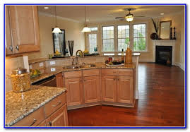 kitchen wall color ideas with light cabinets nrtradiant com