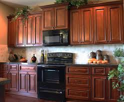 Brindleton Maple Kitchen Cabinets Traditional Kansas City By - Kitchen cabinets maple