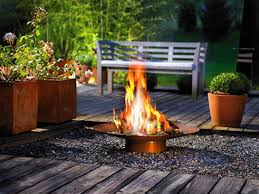 home design indoor outdoor wood fireplace see thru fireplaces
