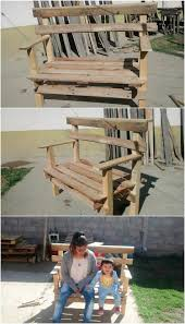 unique diy wooden pallet projects to freshen up your house