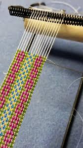 bead weave bracelet images 164 best bead loom patterns images bead loom jpg