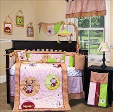Curtains For Baby Nursery by Funky Nursery Monkey Curtains For Baby Room U2014 Jen U0026 Joes Design