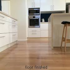 blackbutt floors finish our new kitchen fiona moore kitchen