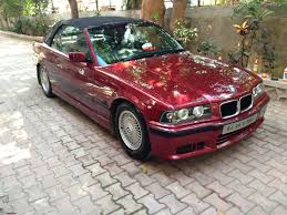 Bmw M3 1998 - project e36 bmw m3 1998 and swapping the smg with a manual