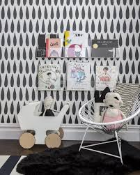 reversible decor temporary wallpapers for the kid u0027s room