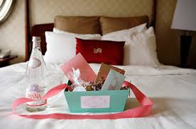 welcome baskets for wedding guests wedding guest welcome baskets a thoughtful touch miss a