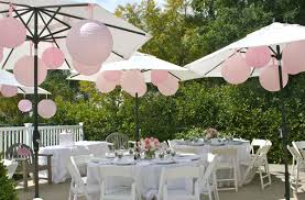 wedding shower themes pink themed bridal shower bridalguide