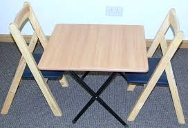 Chairs For Kitchen Childrens Folding Table And Chairs For Kitchen Boundless Table Ideas