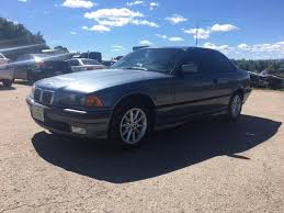 bmw 1999 3 series 1999 bmw 3 series 328is in fourche sd independent auto