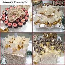 Decoration For First Communion Gorgeous First Communion Dessert Table By Louisa Little Big