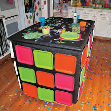 80s party table decorations 80s party decorations centerpiece 80s party decorations the