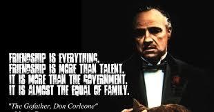 film forrest gump adalah the godfather filosofi film