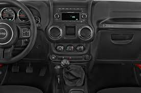 luxury jeep wrangler unlimited interior 2016 jeep wrangler unlimited reviews and rating motor trend