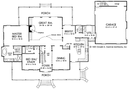 country style house plan 5 beds 3 5 baths 3037 sq ft plan 929