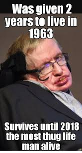 Stephen Hawking Meme - best 30 stairway to heaven fun on 9gag