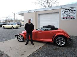 auto port affordable auto care has opened in the port monmouth section of
