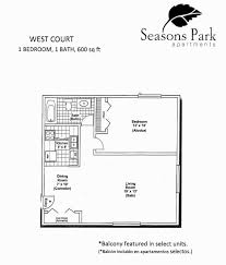 600 sq ft floor plans seasons park apartments aeon