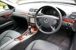 mercedes e class 2004 review 2004 mercedes e class estate review car reviews by car