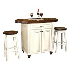kitchen island cart with seating kitchen island cart with stools