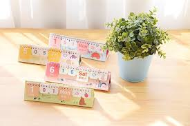 Small Desk Calendar 2015 Calendar Auto Picture More Detailed Picture About 2015 Kawaii