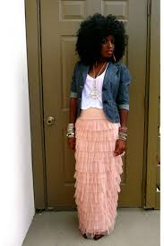 where to buy tulle tulle maxi skirt how to wear and where to buy chictopia