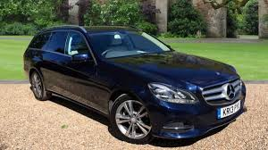 mercedes e class estate used e class estate used mercedes cars for sale in blackpool