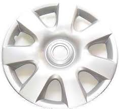 toyota camry hubcaps 2003 amazon com 1 15 toyota camry hubcaps 2002 2003 2004