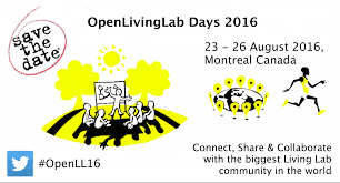 open living lab days 2016 agenda open living labs