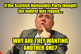 Cheeky Meme - anti snp memes on twitter a bit cheeky as i know the speaker of