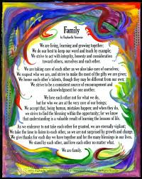 lksdesign click for poem every family