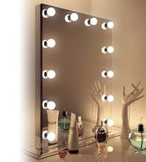 vanity mirror with lights ikea diy vanity mirror with lights for bathroom and makeup station make