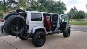 jeep brute kit 2013 wrangler unlimited 10th anniversary rubicon for sale amarillo tx