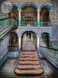 1804 best cool abandoned places images on pinterest abandoned