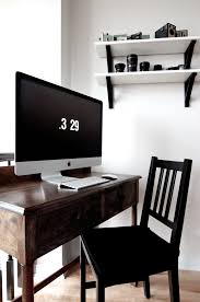 20 minimal home office design ideas feedster