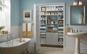 Linen Cabinet For Bathroom Linen Cabinet Storage Solution Hometalk In Bathroom Closets