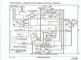ez go textron wiring diagram u0026