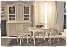 sala da pranzo provenzale mobili soggiorno stile provenzale idee di design per la casa