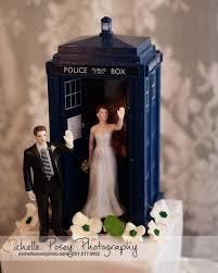 tardis cake topper doctor who wedding cake topper idea in 2017 wedding