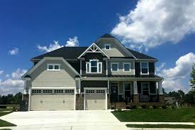 new homes for sale at liberty knolls at colonial forge in stafford