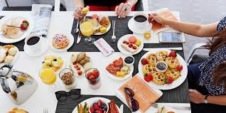 Breakfast Buffet Baltimore by 65 U2013 The Beverly Hilton Poolside Prosecco Brunch Buffet For 2